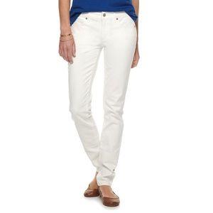 ❗️SO white jeans